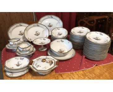 Limoges Haviland set of Porcelain - ON HOLD