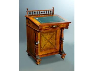 Antique Small Bureau