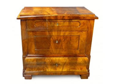 Biedermeier Commode Chest of Drawers - SOLD