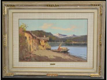 Neapolitan Lake - G. Rocca