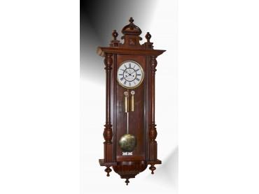 Antique Vienese Regulator  Clock