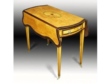 Sheraton Pembroke Table