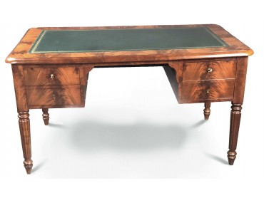 Antique Desk Louis Philippe Period