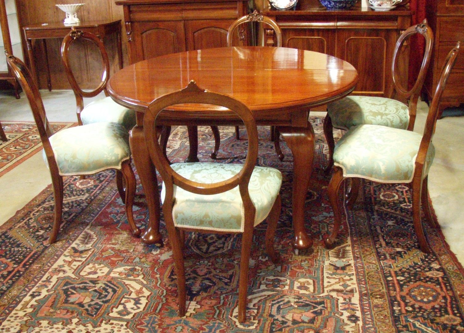 Antique victorian dining chairs - Awesome Antique Furniture Antique Cupboards Antique Tables Antique With Victorian Dining Chairs