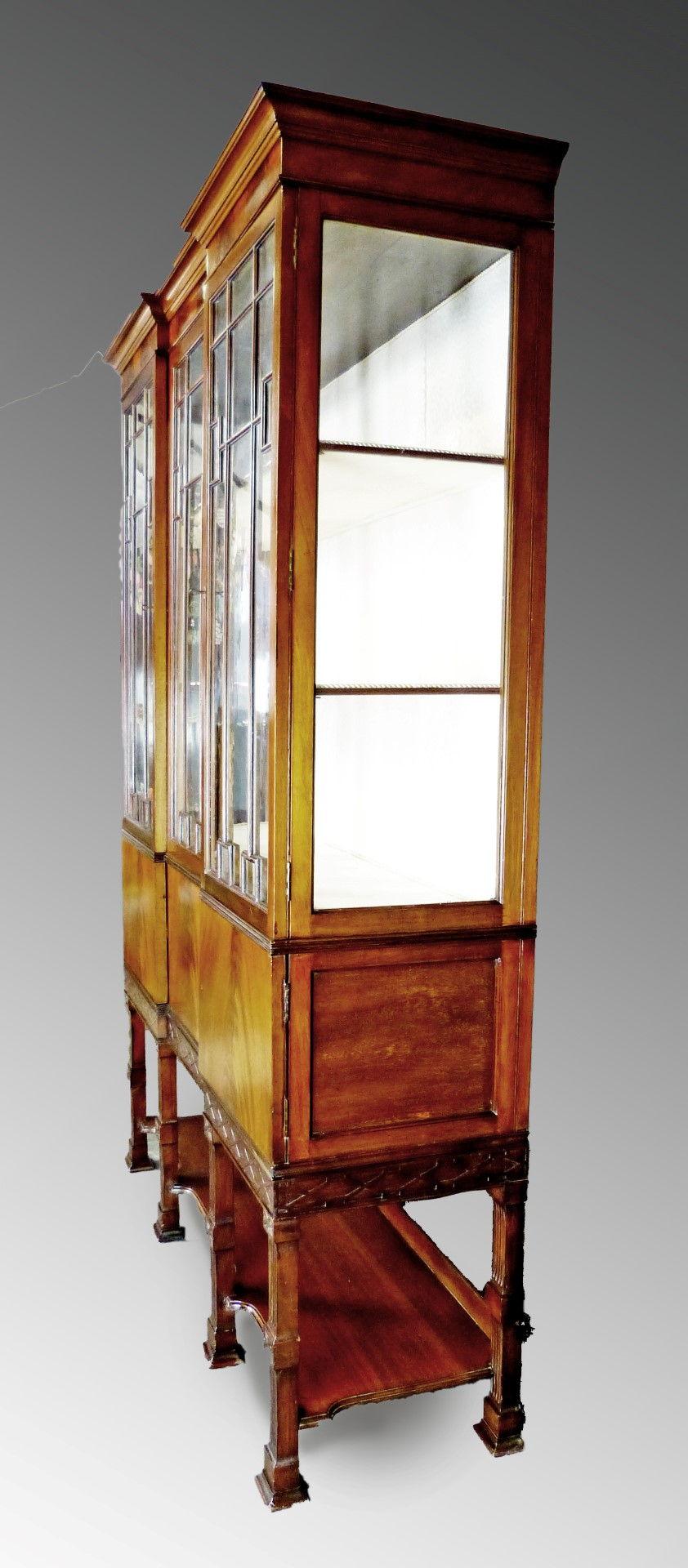 Antique Display Cabinet Vitrine; Antique Display Cabinet Vitrine ... - Display Cabinets Display Cabinets Antique Display Cabinet Vitrine