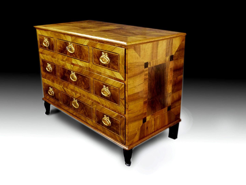 ... Antique German Commode - 18C ... - Antique Furniture Antique Cupboards Antique Tables Antique