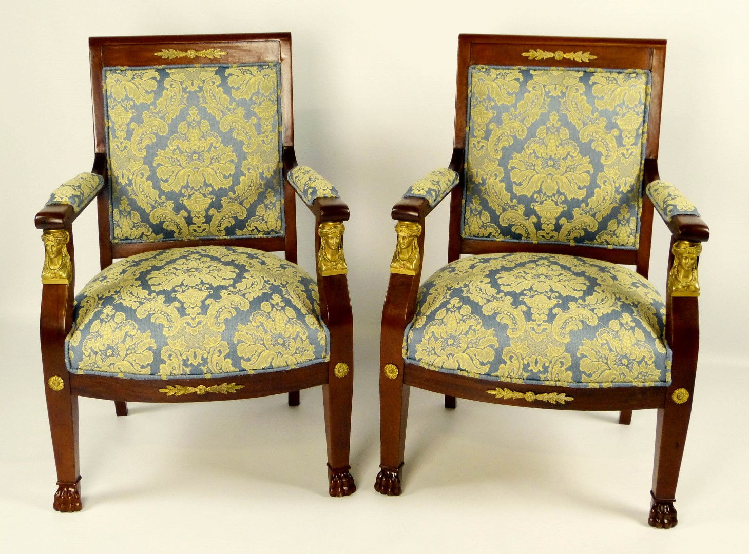 Antique Furniture Cupboards