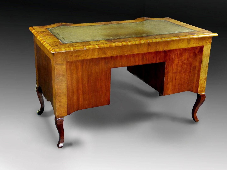 Antique German Desk 18th Century Sold