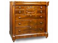 Scotch Chest of Drawers Cumberland - SOLD