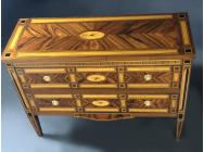 Chest of 2 Drawers - Hall Commode