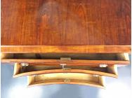 Biedermeier Commode with Concave Front - OFFERS WELCOME