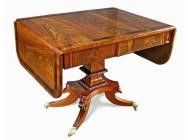 Regency Sofa Table - SOLD