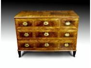 Antique German Commode - 18C - SOLD