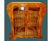 Art Deco Display Case - Violoné Design - SOLD