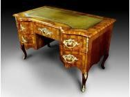 Antique German Desk - 18th Century - SOLD