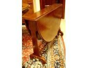 Antique Sutherland Table
