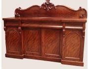 Antique Victorian Sideboard - James Winter